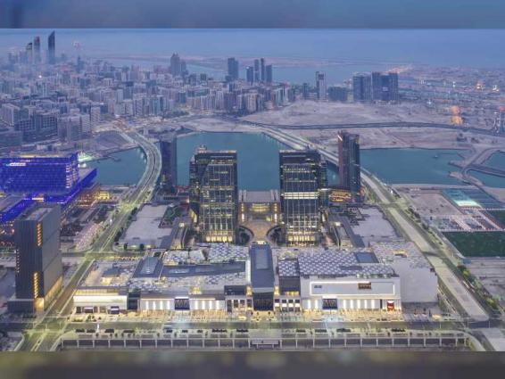 Over 2.7 million visitors flock to Galleria Al Maryah Island in May 2021