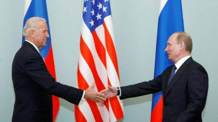 American imprisoned in Russia urges Biden to arrange exchange