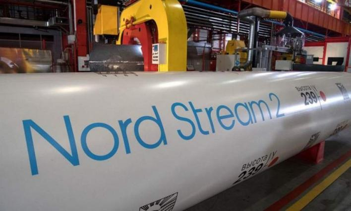 Completion of Nord Stream 2 Pipeline Benefits Both Russia, EU - German Business Leader