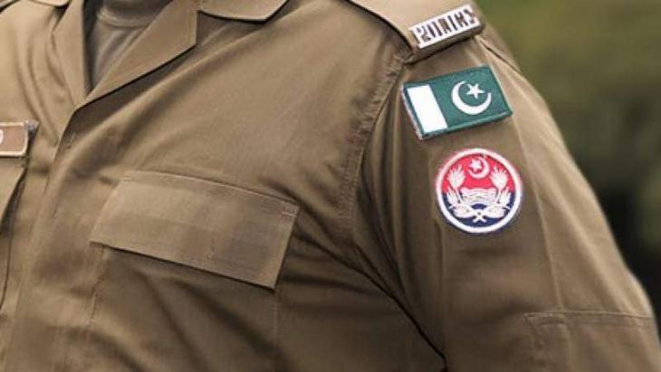 Lahore Police arrested 4436 criminals during last five months