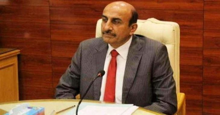 Agriculture production affected in Sindh due to water shortage: Minister