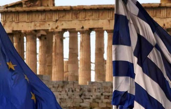 Greek economy grows in first quarter despite lockdown