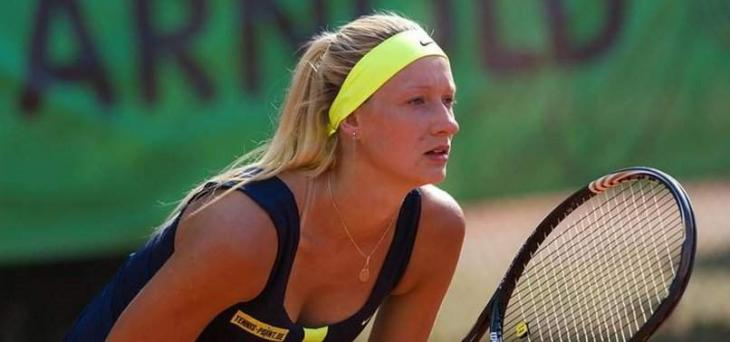 Russian Embassy in Paris to Request Consular to Tennis Player Sizikova