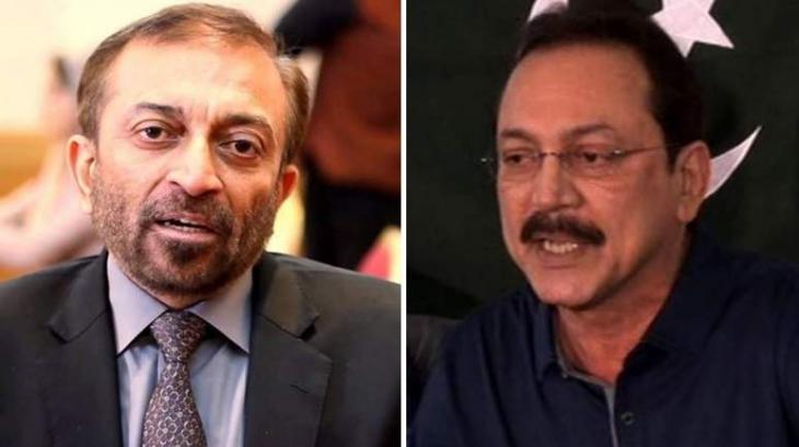 CTD summons Dr Farooq Sattar, Anees Advocate