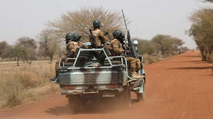 Armed Attack in Northern Burkina Faso Claims 11 Lives - Source