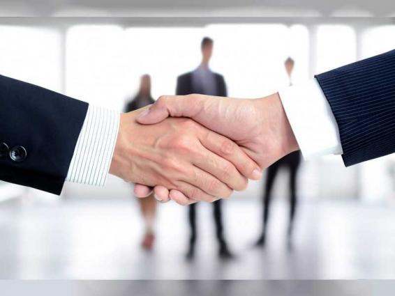 Hamriyah Free Zone Authority, Bee'ah renew strategic partnership