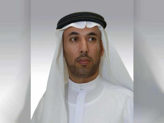 انتخاب سالم الزعابي عضوا بمجلس إدارة الاتحاد العربي للرماية
