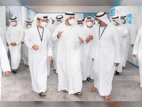 Fujairah CP opens AED 1 bn Fujairah Terminals transformation