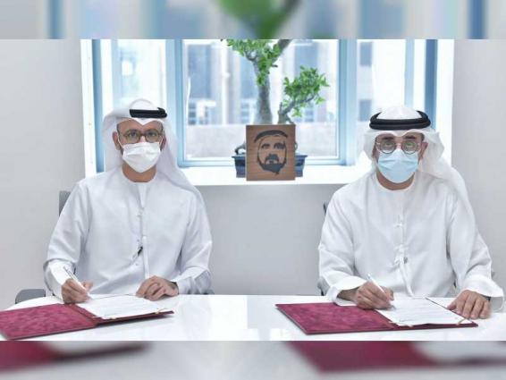 Dubai SME signs MoU to support entrepreneurs secure competitive legal services