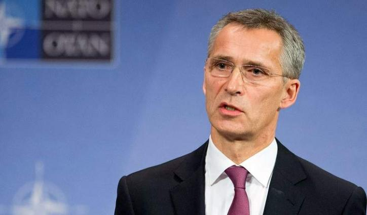 Melting Ice, Russian and Chinese Presence Boost Importance of Arctic to NATO - Stoltenberg