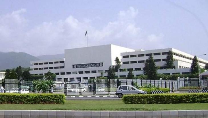 NA passes ten government bills, refers four legislative proposals to committees