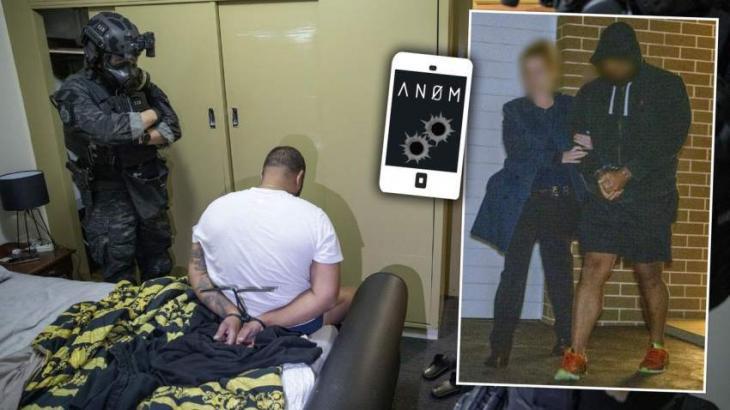 FBI says 'staggering' crime sting saved 100 lives