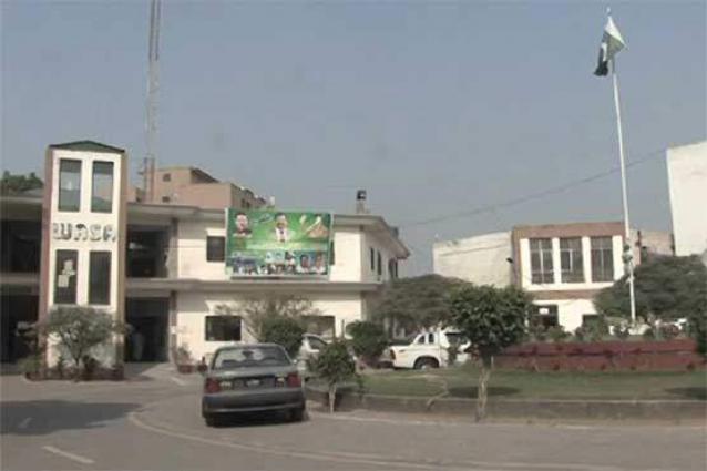 WASA making efforts to address public complaints under 'Khidmat Aap Ki Dehleez Par' program