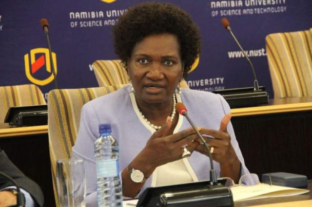 Namibia launches first ever space, science and technology policy