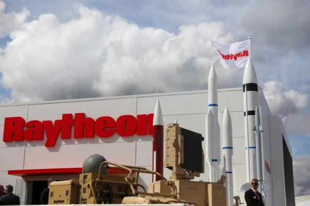 US Marines Order Nearly $495Mln in Maintenance Work on Tactical Equipment - Raytheon