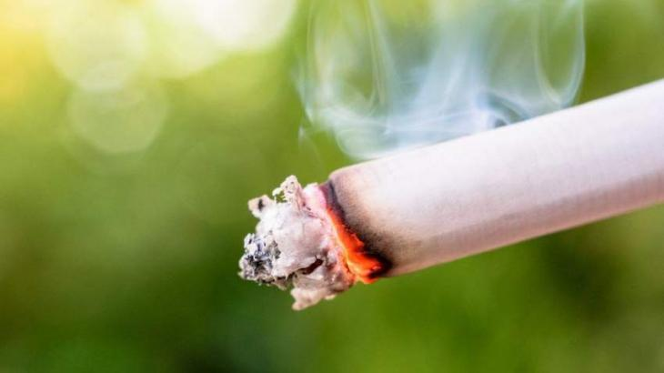 Speakers observes COVID-19 kills mostly chain smokers, call for global campaign against tobacco