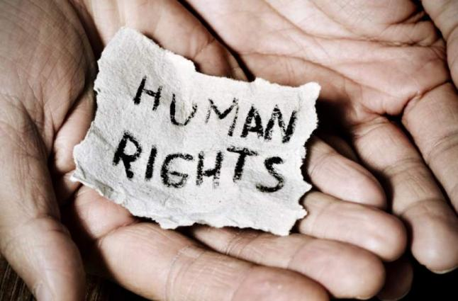 Training on international human rights reporting concludes