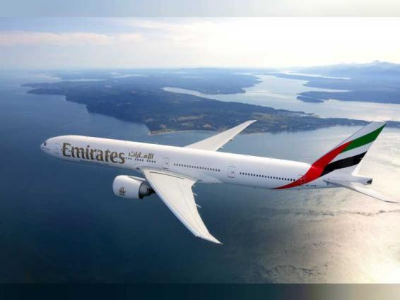 Emirates expands its services in France with restart of Nice and Lyon as country reopens for quarantine-free travel