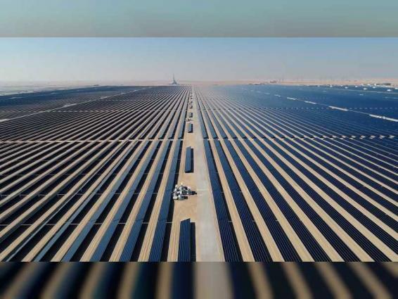 DEWA completes 92% of AED23.1 million water pumping station at Mohammed bin Rashid Al Maktoum Solar Park