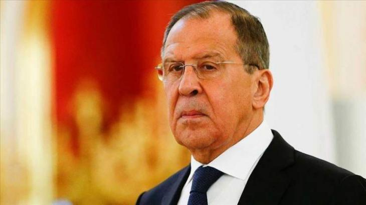Lavrov Says No Western Officials Demand Russia Be Cut Off From SWIFT
