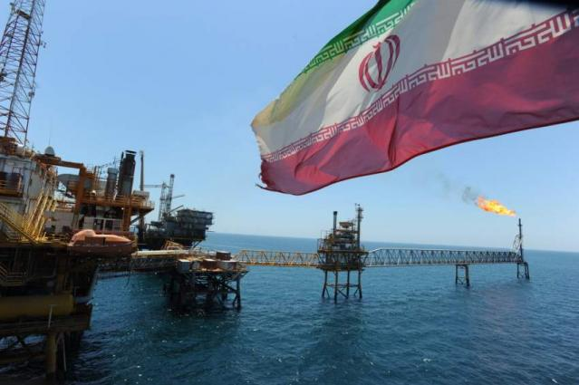 Most of Iran's Oil Output Can be Restored Within a Month After Lifting Sanctions - NIOC
