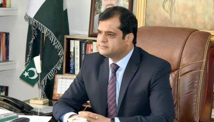 Balochistan facing water shortage problem: Liaqat Shahwani