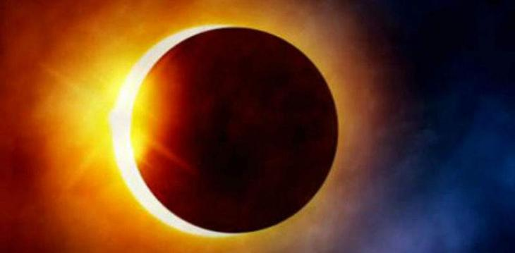 World to witness first solar eclipse on June 10, will not be visible in Pakistan