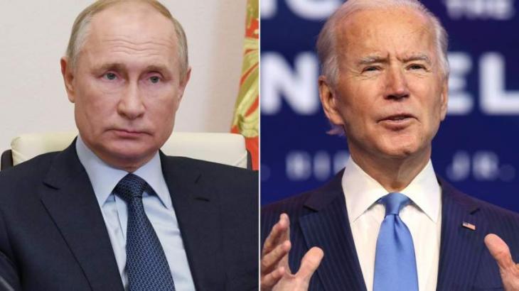 Biden, Putin Must Focus on Nukes, Cybersecurity, Climate at Geneva Summit - Green Party