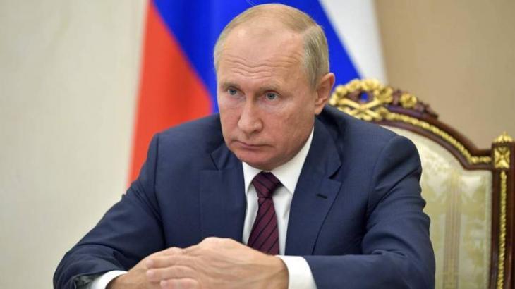 Russian Ambassador to Ecuador Denies Putin-Lasso Meeting Plans