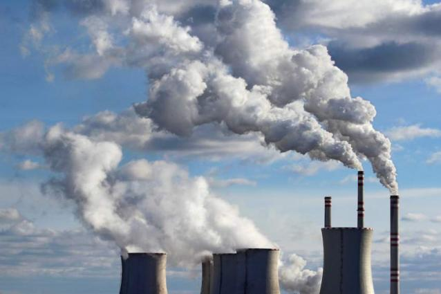 Expert Warns Price Floors for EU Carbon Emissions Will Drive Heavy Industries Away