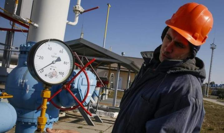 Germany ready to broker Moscow-Kiev gas transit deal