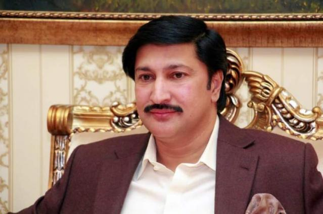 PTI to approach ECP for MPA Zia Abbas Shah's disqualification