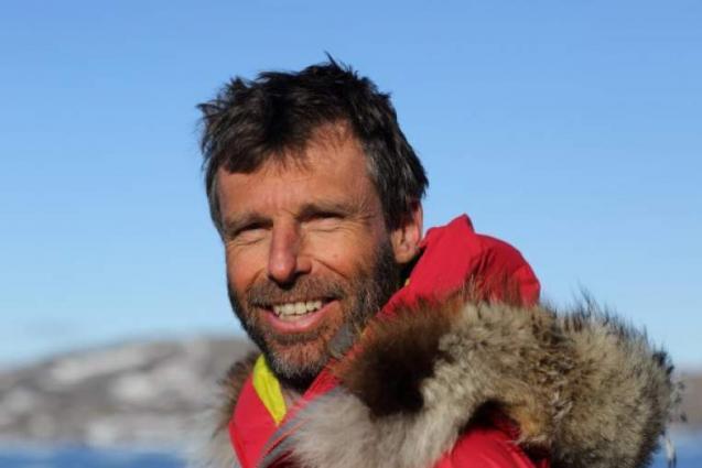 Belgian explorer dies in Greenland crevasse fall: police