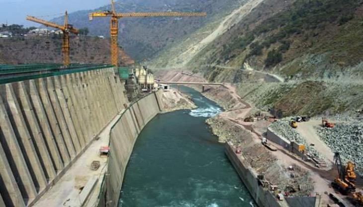 Saudi Arabia commits Rs. 37.4 billion for Mohmand Hydropower Project