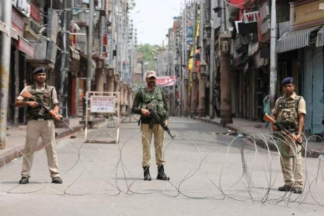 India's unilateral action in IIOJK, root cause of tension: Chinese Professor