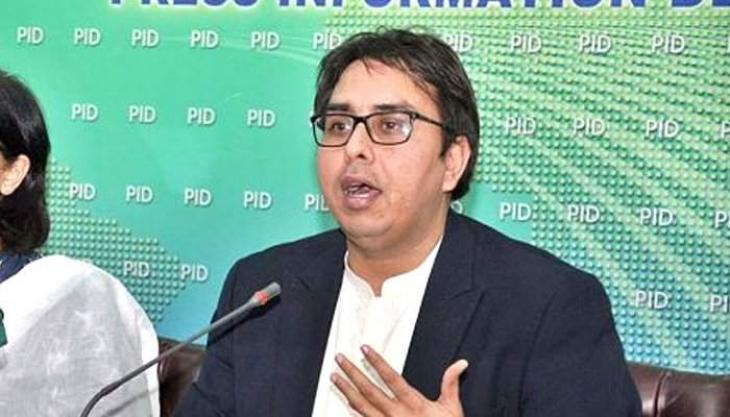 Maryam Safdar trying to defend 'pseudo revolutionary' Nawaz: Shahbaz Gill