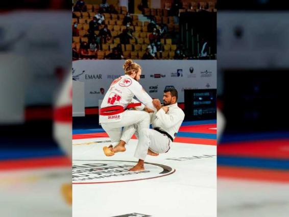 Abu Dhabi World Professional Jiu-Jitsu Championship returns in November