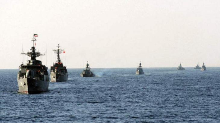Russia Holding Exercise of Diverse Fleet Forces in Pacific Ocean - Defense Ministry