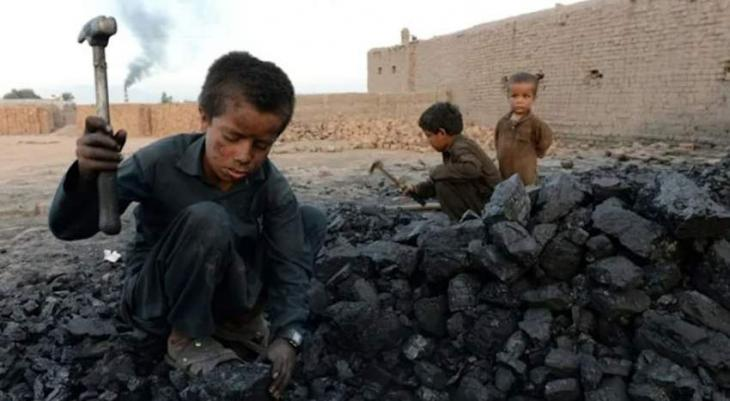Child labour rises to 160 million, first time in two decades: UN report