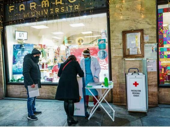 Coronavirus claims 15 more lives in KP