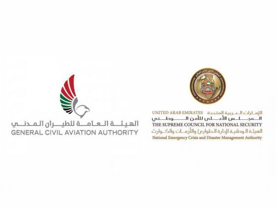 UAE suspends entry of passengers from Zambia, Democratic Republic of the Congo, and Uganda