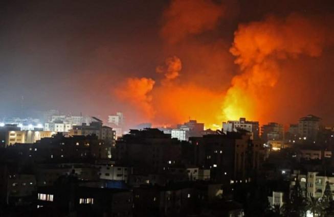 Total of 117 Russian, Kazakh, Ukrainian Citizens Evacuated From Gaza Strip