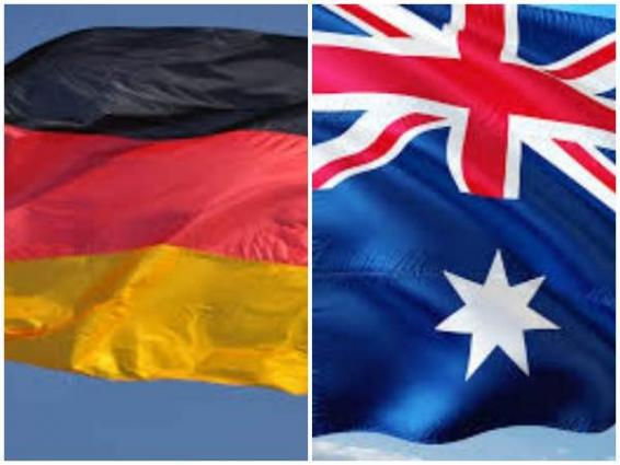 Australia, Germany to Boost Cooperation in Indo-Pacific After Ministerial Talks - Canberra