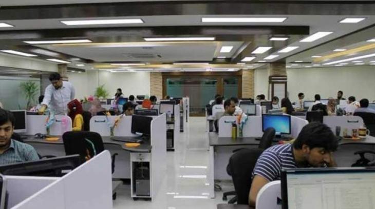 Govt sets up over 100 job placement centres: Survey