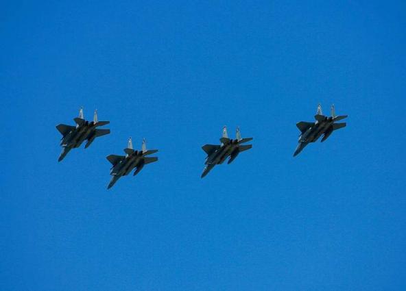 Air Force Multiyear $2.3Bln Contract to Maintain Minuteman III Missiles - Northrop Grumman
