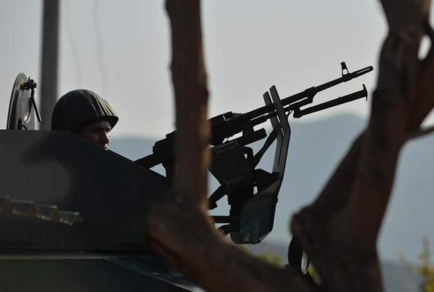 Yerevan Says Azerbaijani Troops Open Fire Near Border in Armenia's Gegharkunik Region