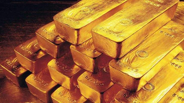 Twenty Tonnes of Gold Reserves Discovered in Eastern Turkey - Industry Minister