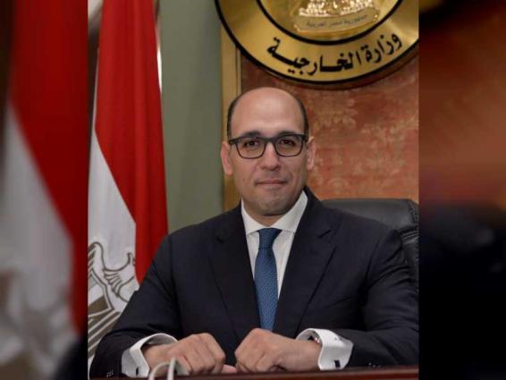 Egypt congratulates UAE on UN Security Council membership