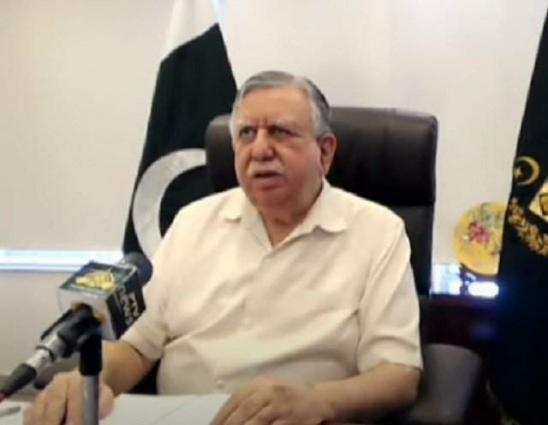 Govt to introduce cash prize scheme for shoppers: Shaukat Tarin