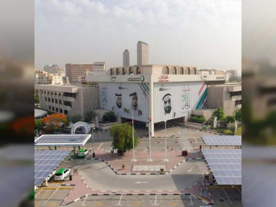 DEWA commissions 438 11kV substations in first 4 months of 2021